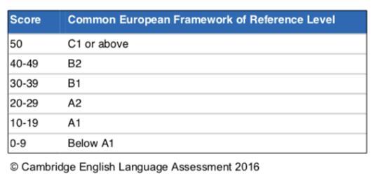 解读所有国际学校都为之疯狂的CEPT考试