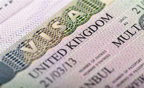 12月1日起,英国留学签证政策改变!
