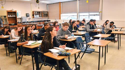 申请美国中学,SSAT成绩要求是怎样的?