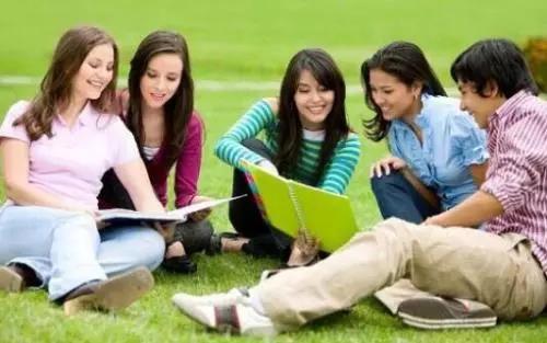 美高和国际高中区别