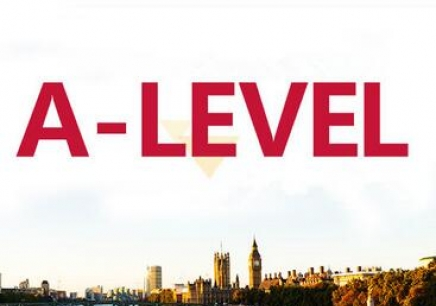 A-level化学
