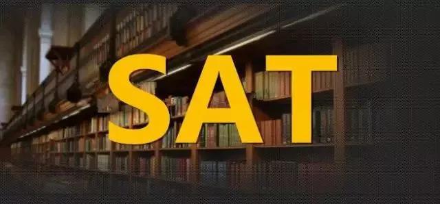SAT写作