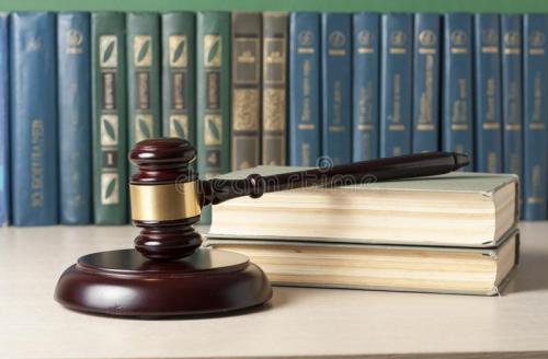A-Level法律