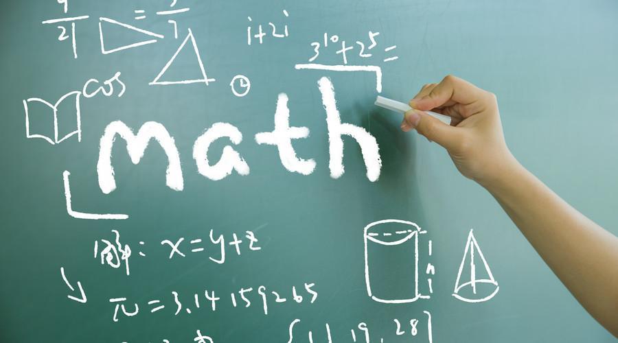 SSAT数学
