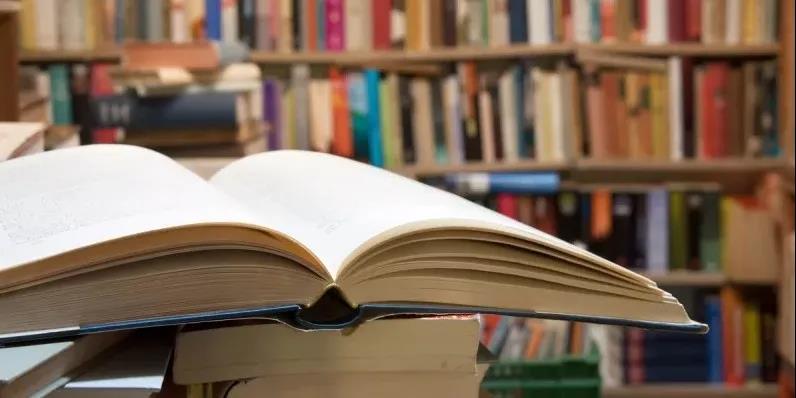关于书目的问题