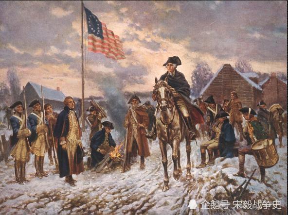 美国史复习