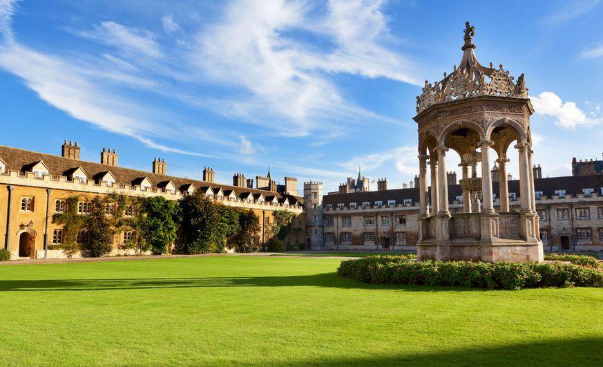 剑桥大学承认中国高考成绩
