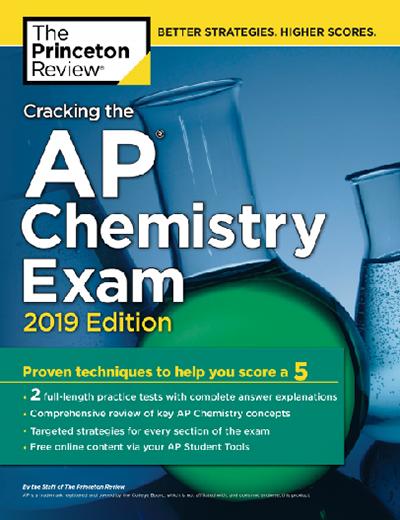 ap化学教材电子版及内容和目录大纲