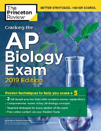 AP生物教材电子版及内容和目录大纲