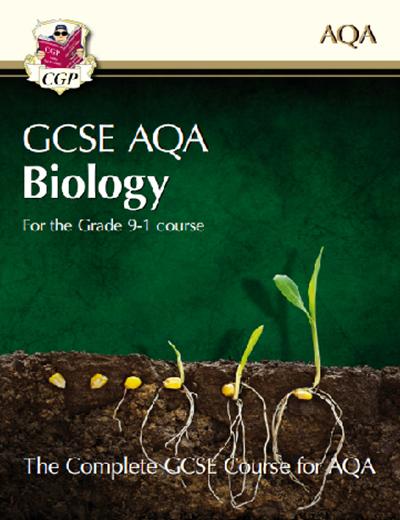GCSE生物教材电子版及内容和目录大纲