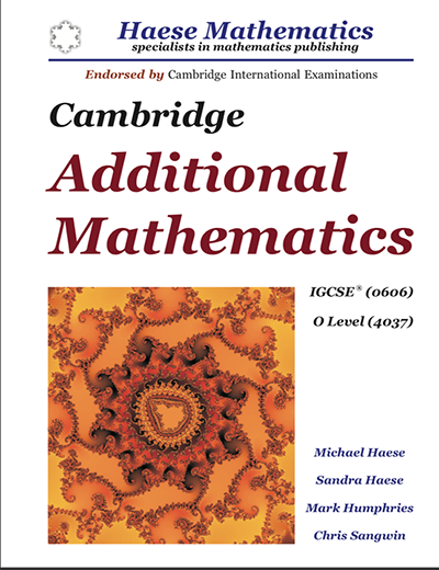IGCSE进阶数学教材电子版及内容和目录大纲
