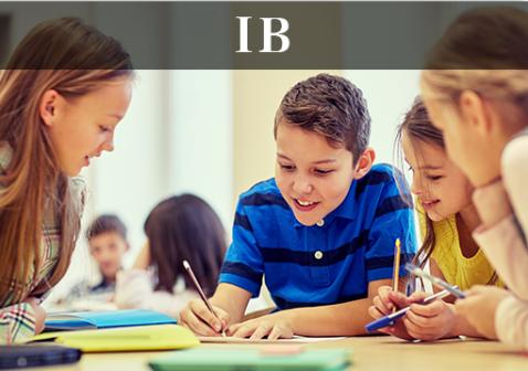 IB课程简介:IB课程是什么意思?
