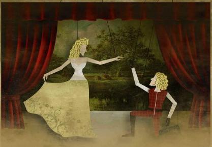 GCSE文学:从经典的quotes来剖析罗密欧与朱丽叶的性格