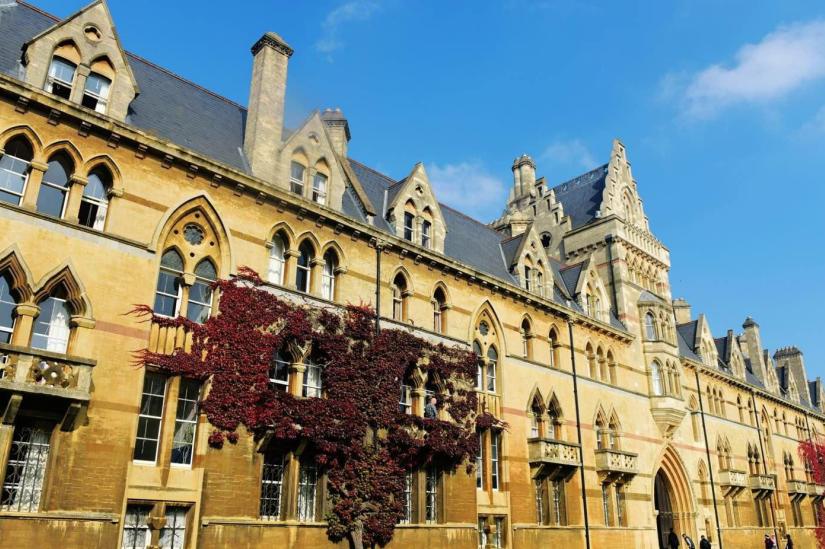 申请牛津剑桥大学的TSA是什么考试?