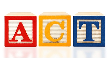 英语ACT是什么考试