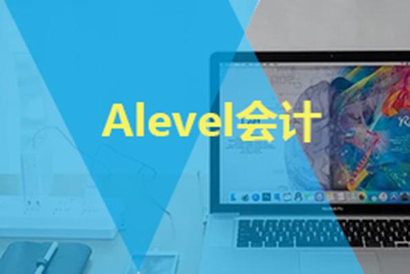 2017年Alevel会计真题及答案