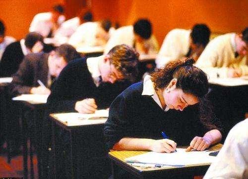 英国各大考试局GCSE考试难吗?选哪个考局更简单