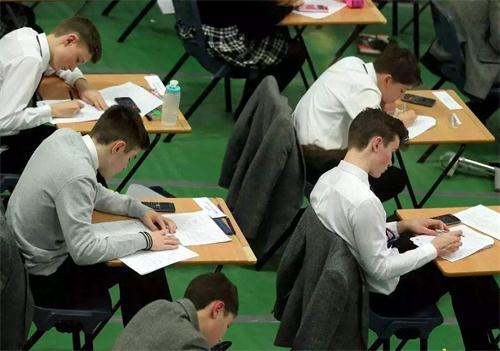 GCSE选课,这些事你要了解的