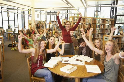 如何申请美国高中留学,美国高中申请流程介绍