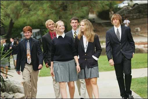 为什么要到美国读高中,美国高中课程优势介绍