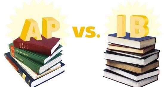 ib课程和ap课程的区别对比,哪一个更适合你