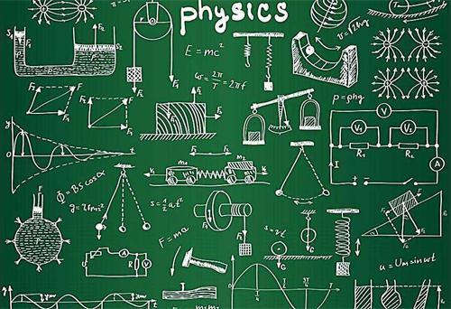 GCSE物理知识点总结,GCSE物理各章节都学些什么?