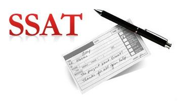 参加ssat考试注意什么?这三点你搞清楚了吗