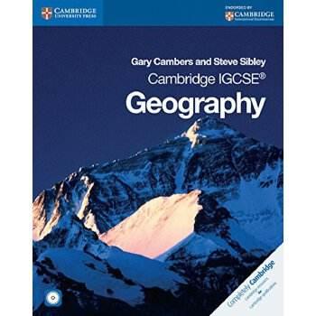 igcse地理考什么,IGCSE地理考试内容分享