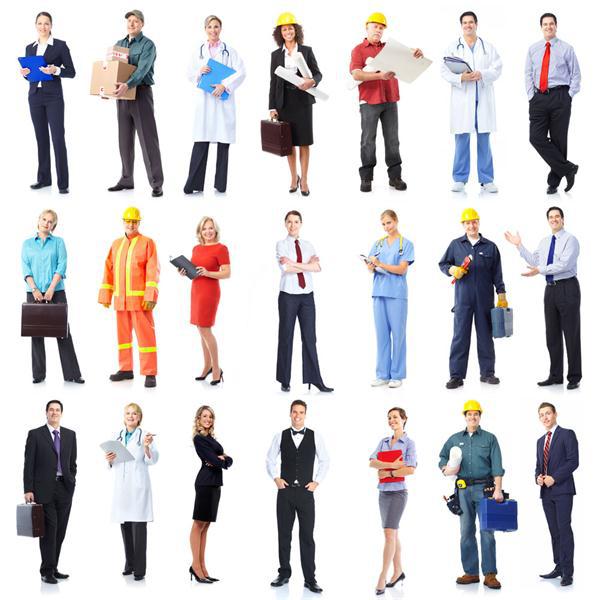 美国劳工统计局统计:美国各行业最新平均薪资大公开