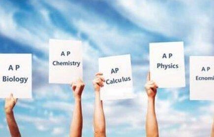 ap考试如何算分?AP各科目算分表参考