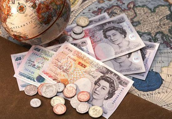 到英国留学大约多少钱,英国TOP20名校留学费用详解