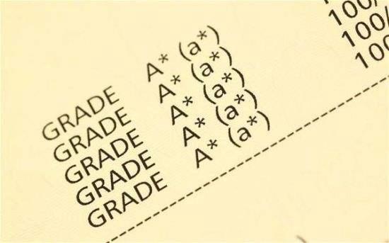 2019年GCSE考试,哪些GCSE课程通过率最高?