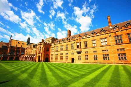 ap课程可以申请澳洲大学吗?