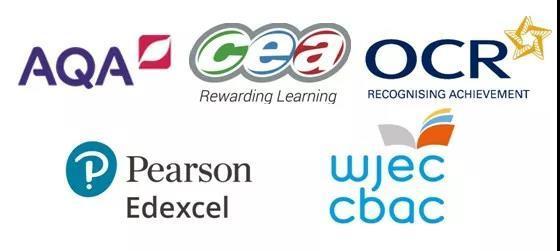 英国GCSE考试局之间会有哪些差异,该怎么选?