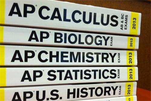 2020年AP考试备考规划建议分享