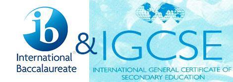 国际初中课程中IGCSE和IB的区别有哪些?