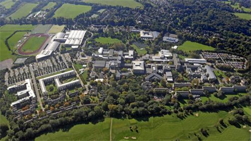 英国建筑学专业top10大学对Alevel成绩要求解读