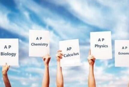 AP考试考几门最合适?