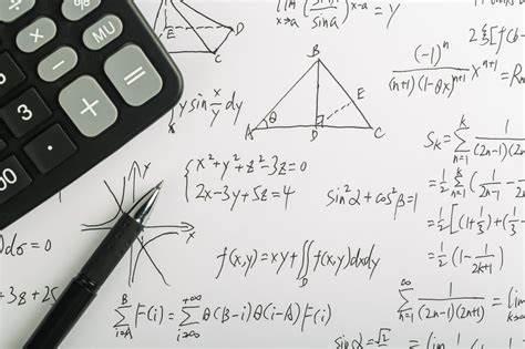 IB数学微积分怎么学好?