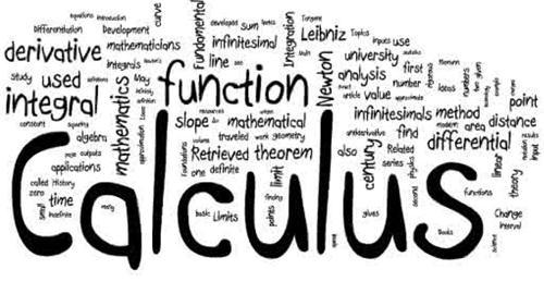 AP微积分考试备考经验分享