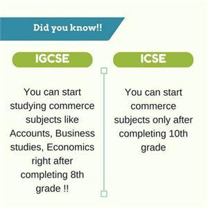 IGCSE和GCSE的区别这么大,千万别搞混了!