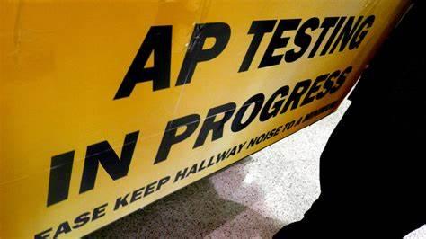 你了解AP课程考试吗?它有什么用