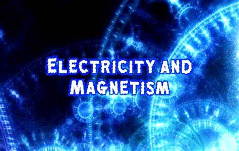 AP物理C电磁学知识点梳理,都会涉及哪些内容?
