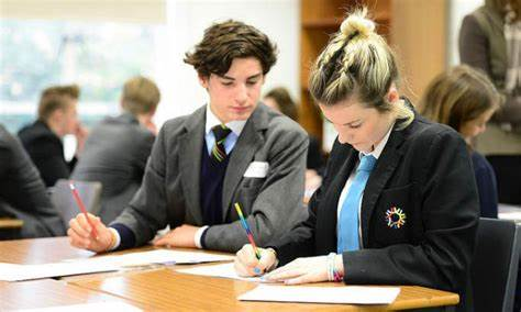 GCSE科目有哪些可以选,该如何评估?