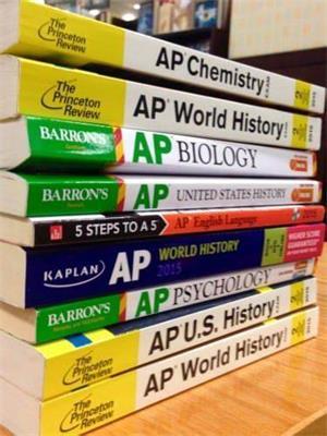 如何选AP课程,真得是选得越多越好吗?