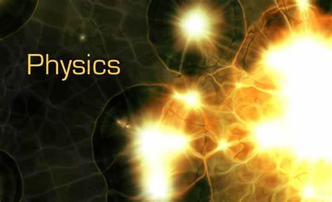 GCSE物理学习内容总结