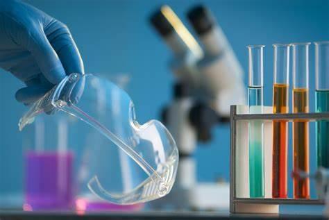 AP化学知识点及考试改革内容分析