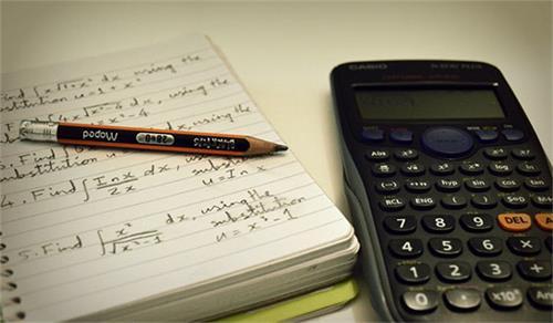 ALevel数学学习,课后复习很重要