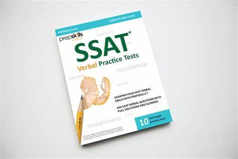 参加SSAT考试费用要准备多少?