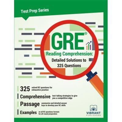 GRE阅读解题技巧及常见题型分析